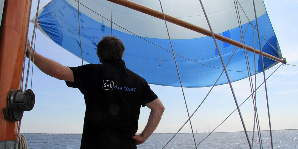 Sailing Events Powered By Sail As A Team.