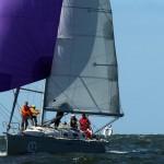 NRW CUP 2015 – Action pur auf einer First 36.7