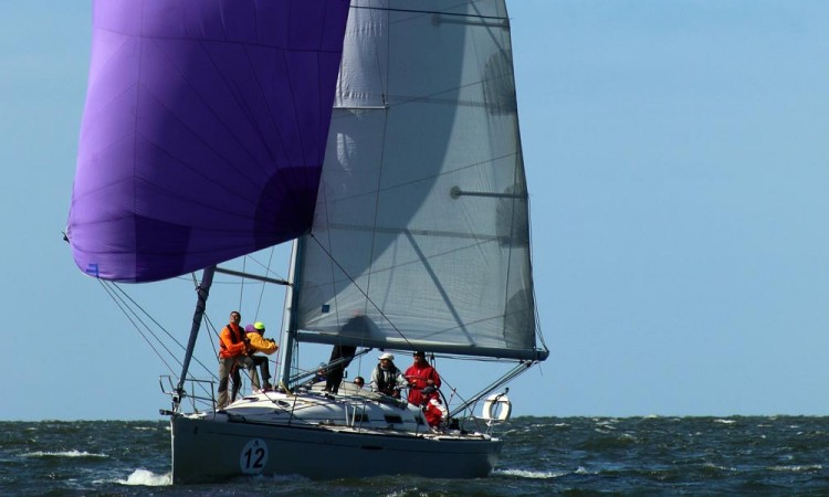 Sail as a Team beim NRW CUP 2015