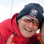Skippertraining mit Olaf Wenzel
