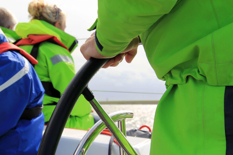 Teambuilding IJsselmeer
