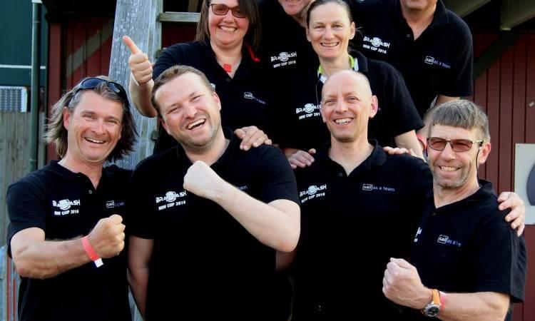 NRW CUP 2016 Regatta mit Sail as a Team