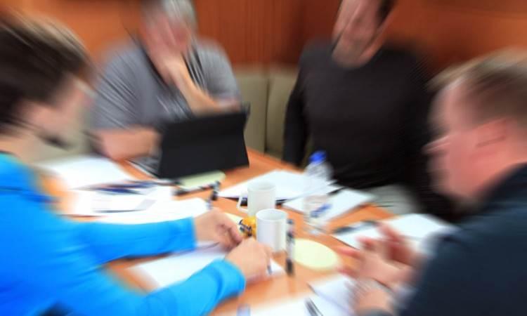 Strategie-Workshop OnBoard mit Sail as a Team