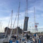 Pott-Regatta 2018: Unter fremden Segeln
